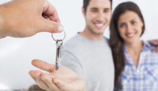 TIPS: BUYING HOME