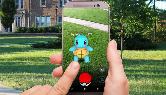 Why Great Realtors Play Pokémon Go